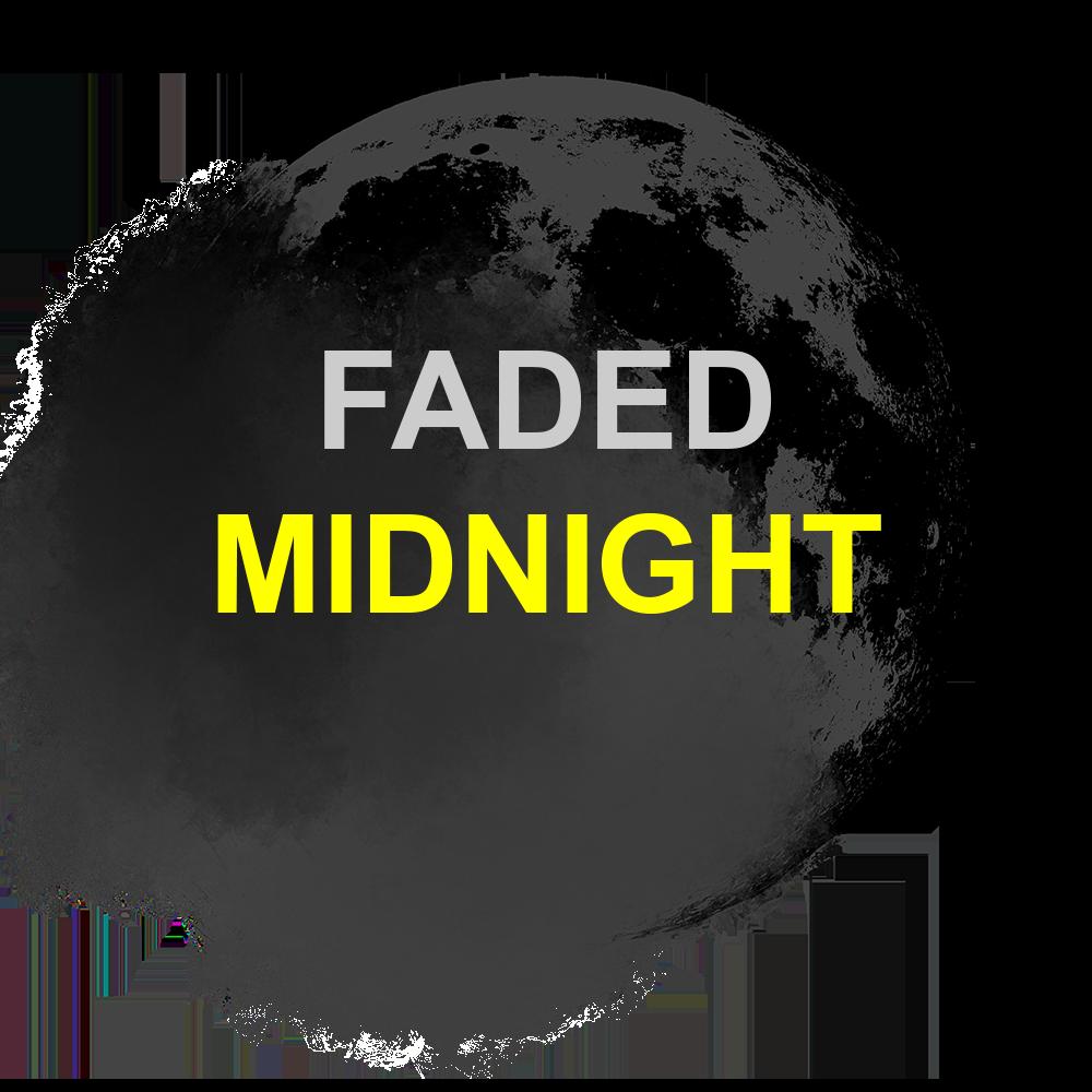 fadedmidnight